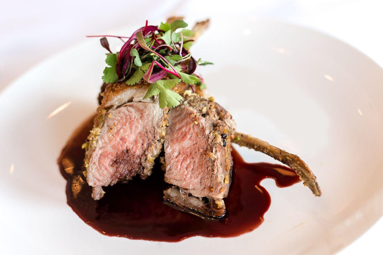 Seafood and Steak Restaurant San Diego