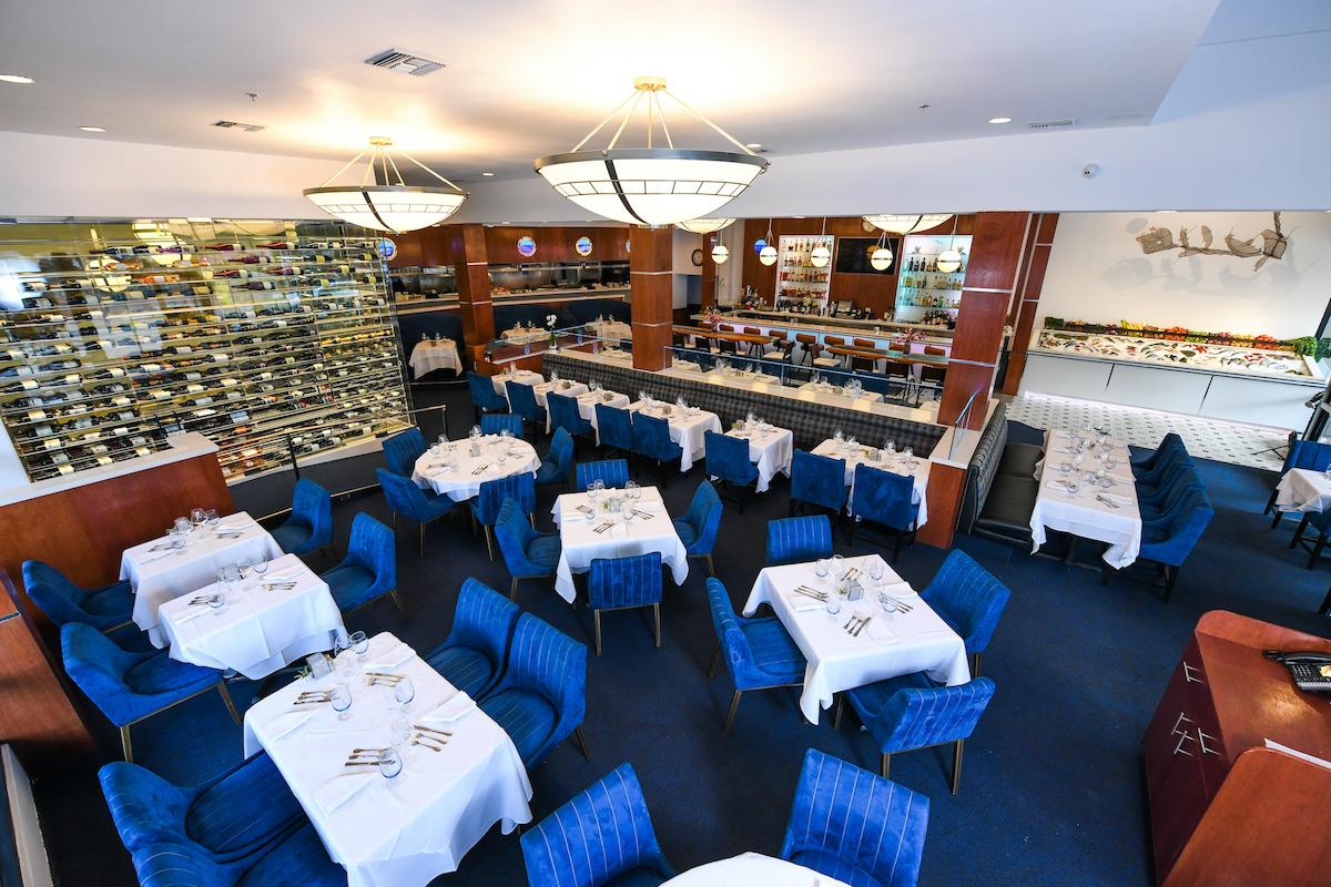 Private Dining San Diego Restaurant